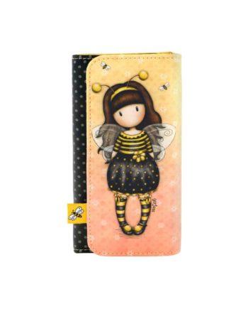 1f37c9718b Πορτοφόλι Μεγάλο GORJUSS Bee Loved 341GJ16