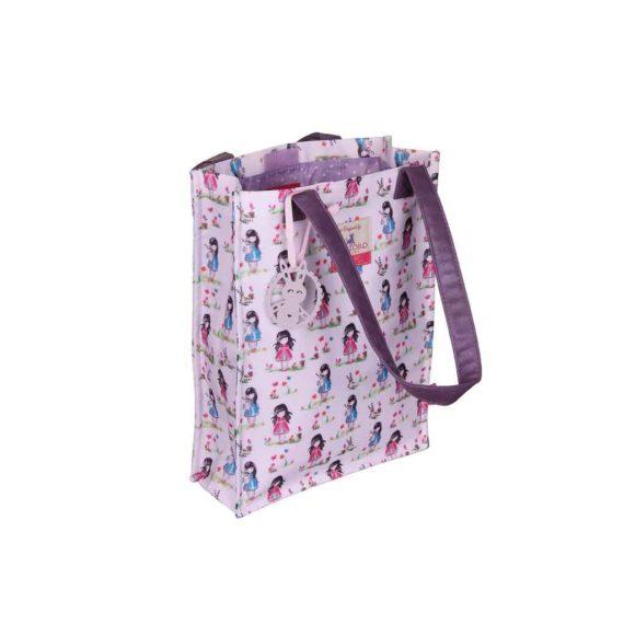 shopper bag gorjuss 290gj14 3 tetragono