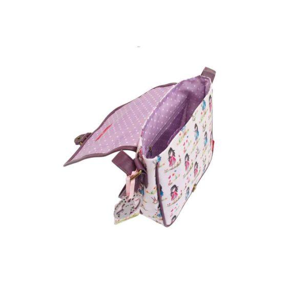 tsanta gorjuss 453GJ05 Ladybird 2 tetragono