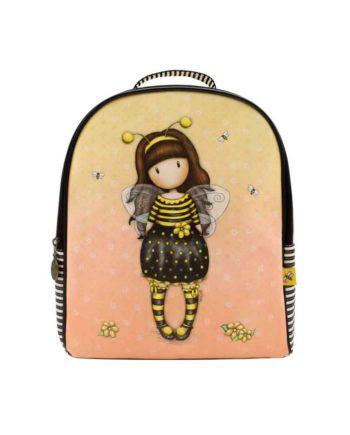 Σακίδιο πλάτης Μεγάλο GORJUSS Bee Loved 905GJ01