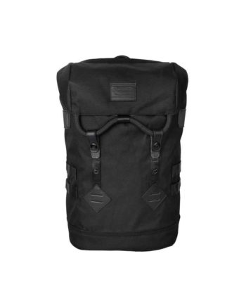 tsanta doughnut colorado small black 90720 tetragono