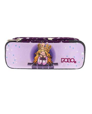 Κασετίνα POLO Troller Princess 9-37-251-72