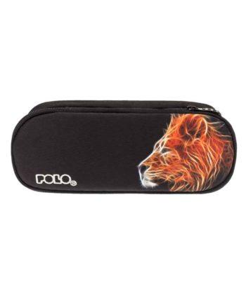Κασετίνα POLO Vision Lion 9-37-255-02