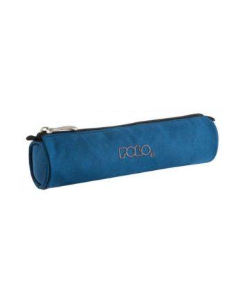 Κασετίνα POLO Roll Μπλε 9-37-009-05 2019