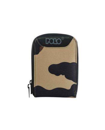 Πορτοφόλι POLO Wallet Zipper Παραλλαγή 9-38-108-42