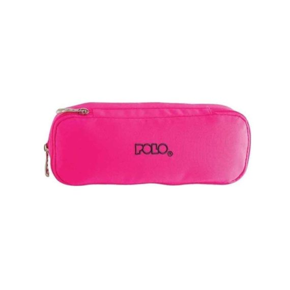 Κασετίνα POLO Duo Box Φούξια 9-37-004-29