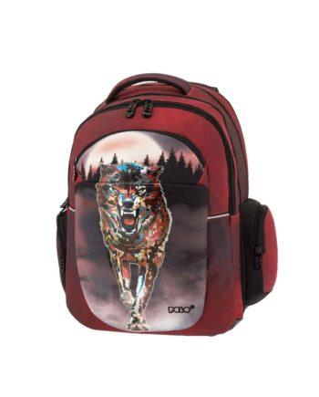 Τσάντα POLO Expand Wolf 9-01-254-30