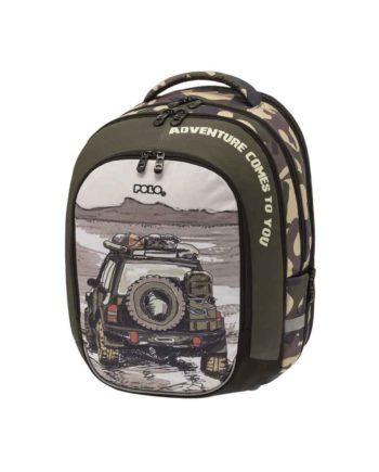 Τσάντα POLO Vision Adventure 9-01-255-07