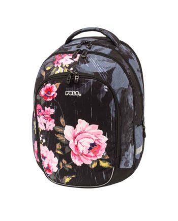 Τσάντα POLO Vision Flowers 9-01-255-16