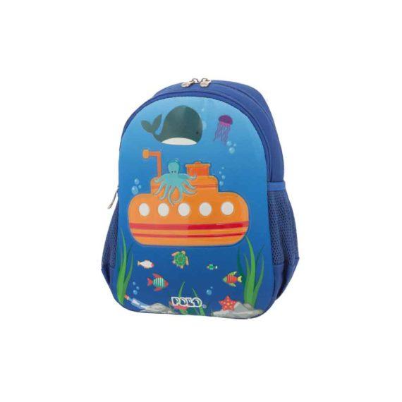 Τσάντα POLO Animal Junior Submarine 9-01-014-66 2019