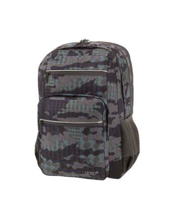 Τσάντα POLO Blazer Camo 9-01-233-32
