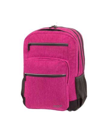 Τσάντα POLO Blazer Φούξια 9-01-233-19