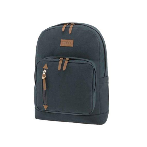 Τσάντα POLO Bole Μπλε 9-01-243-05