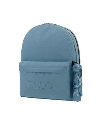 Τσάντα POLO 2 θήκες Ραφ 9-01-235-08 2019