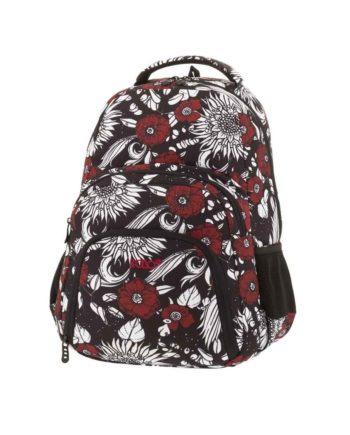 Τσάντα POLO Imango Flowers 9-01-260-30