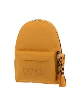 Τσάντα POLO Κροκί 9-01-235-34 2019