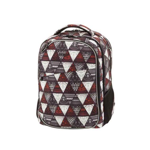 6cc9cbdb31 Τσάντα POLO Patterns 9-01-256-02- Βιβλιοπωλείο Τετράγωνο
