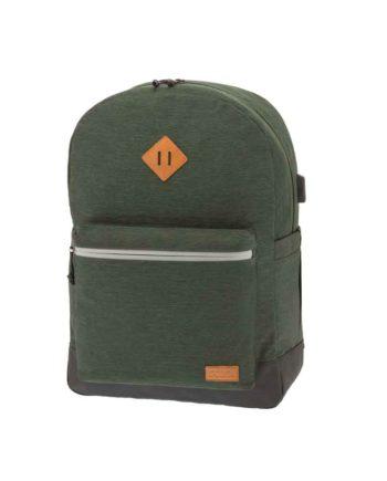 Τσάντα POLO Reflective Σκούρο Πράσινο 9-01-244-31
