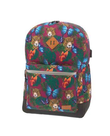 Τσάντα POLO Reflective Jungle 9-01-244-60