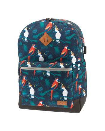 Τσάντα POLO Reflective Parrots 9-01-244-61