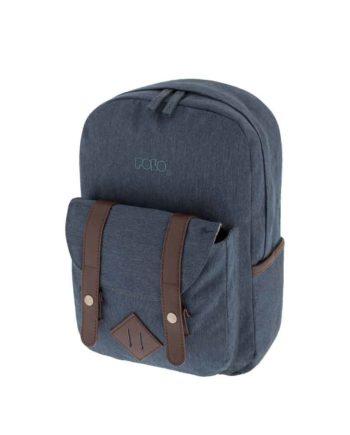 Τσάντα POLO Spark Μπλε 9-07-141-32