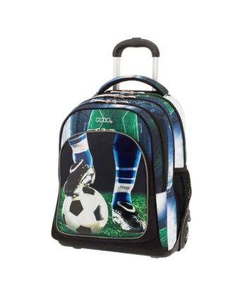 58681b7881 Τσάντα Τρόλεϊ POLO Troller Football 9-01-251-70