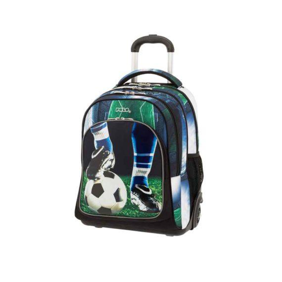 Τσάντα Τρόλεϊ POLO Troller Football 9-01-251-70