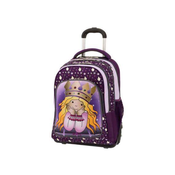 Τσάντα Τρόλεϊ POLO Troller Princess 9-01-251-72