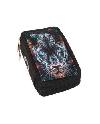 Κασετίνα Διπλή NO FEAR Puma 347-61100