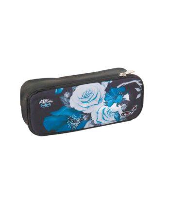 Κασετίνα NO FEAR Blue Flowers 347-56141