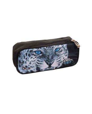 Κασετίνα NO FEAR Leopard 347-57141