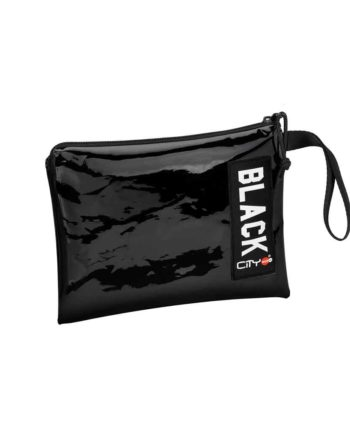Νεσεσέρ CITY Safe Pocket Trendy 22015 Μαύρο