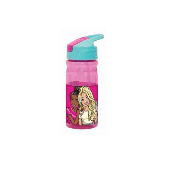 Παγούρι GIM Barbie 500ml 571-15203