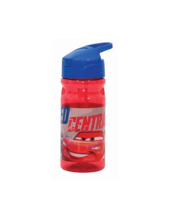 Παγούρι GIM Cars Speed Central 500ml 552-84203