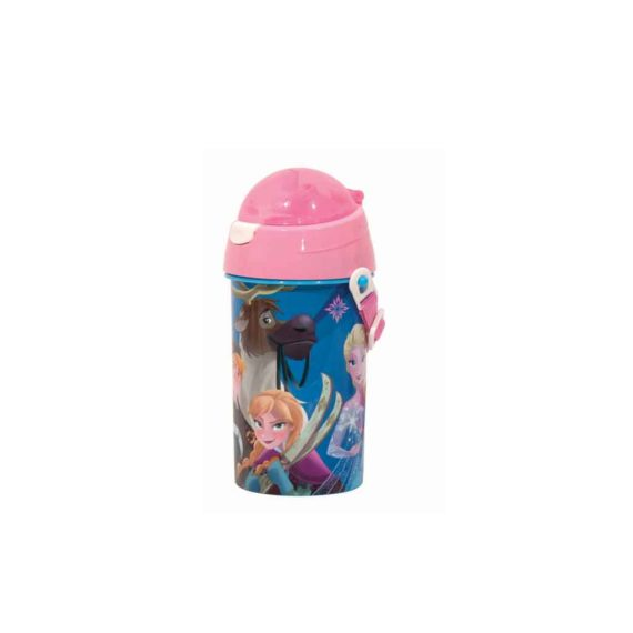 Παγούρι GIM Frozen Action 500ml 551-27209