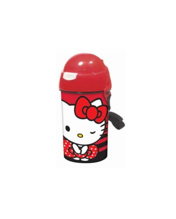 Παγούρι GIM Hello Kitty 500ml 557-91209