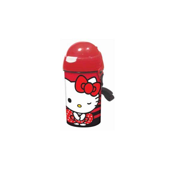 Παγούρι GIM Hello Kitty 500ml 557-91209