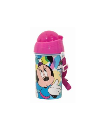 Παγούρι GIM Minnie House 500ml 553-60209