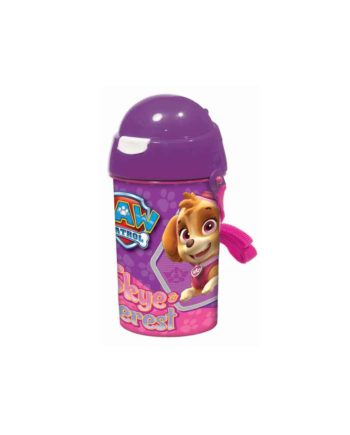 Παγούρι GIM Paw Patrol Skye Everest 500ml 555-07209