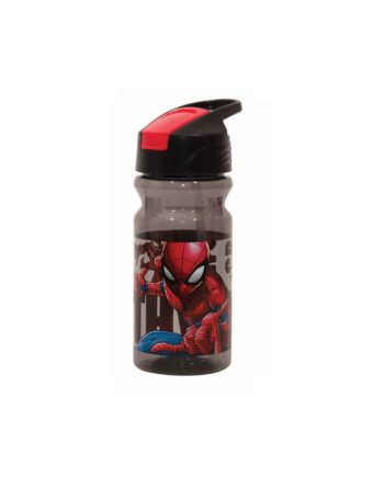 Παγούρι GIM Spiderman 500ml 557-39203
