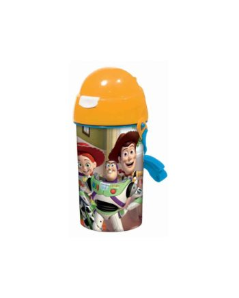 Παγούρι GIM Toy Story 4 500ml 552-02209