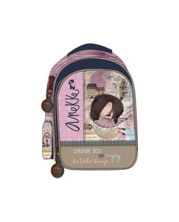 Τσάντα ANEKKE Ballerina 346-93031