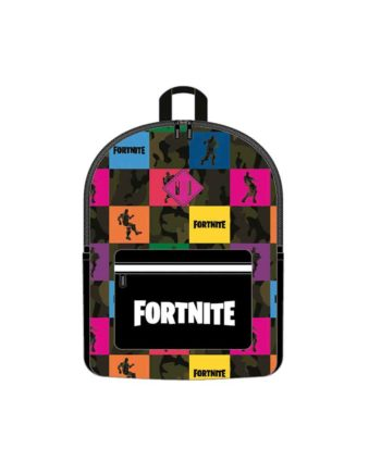 Τσάντα FORTNITE Colors 300-00057