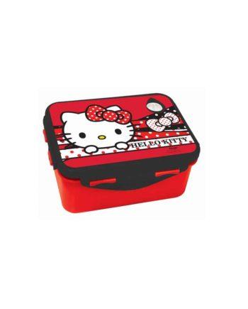 Δοχείο Φαγητού GIM Hello Kitty 557-91265