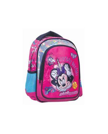 Τσάντα Νηπιαγωγείου GIM Minnie Unicorn 340-51054