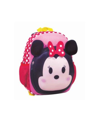 Τσάντα Νηπιαγωγείου GIM Tsum Tsum Minnie 340-77050