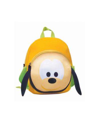 Τσάντα Νηπιαγωγείου GIM Tsum Tsum Pluto 340-77050