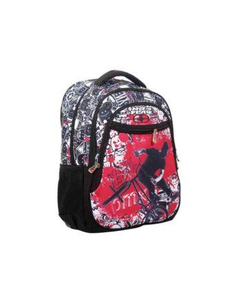 Τσάντα NO FEAR Bmx Graffiti 347-55031