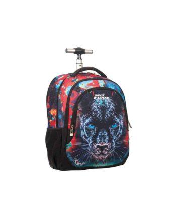 Τσάντα Τρόλεϊ NO FEAR Puma 347-61074