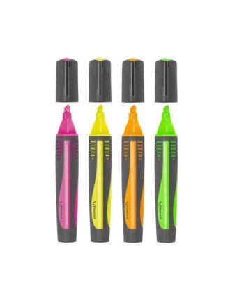 Μαρκαδόρος Υπογράμμισης MAPED Max 74293 -Διάφορα Χρώματα